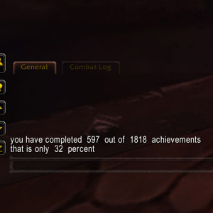 achievement macro
